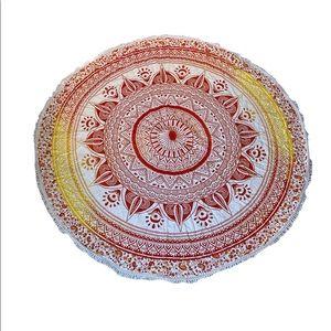 Gorgeous handmade tapestries